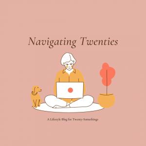 navigating twenties